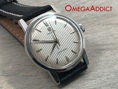 Omega Seamaster Men Watch Vintage Manual #C010