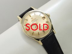 Omega Vintage Constellation Chronometer Mens Watch #B073