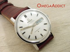 Omega Constellation Men Watch Vintage Automatic #C018
