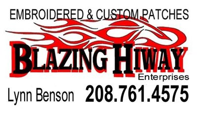 Blazing Hiway Enterprises