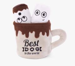 Hot Chocolate Plush