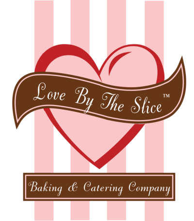 Love By The Slice Baking Catering Company