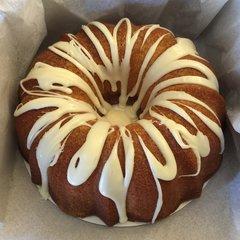 Pound Cake - Mini - Bundt