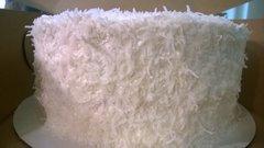 Dreamy Coconut Cream Cake