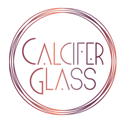 Calcifer Glass