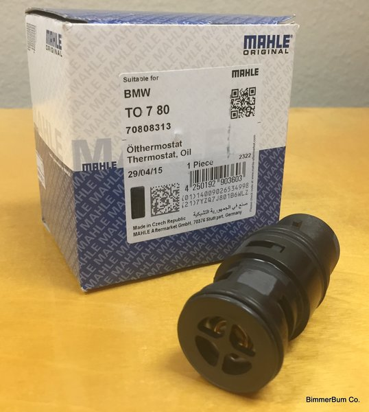 Bmw Mahle Behr Automatic Transmission Cooler Thermsotat Bimmerbum Co Bmw Parts Accessories