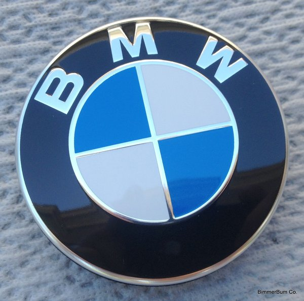 Genuine Bmw Wheel Emblem Center Cap 36 13 6 783 536