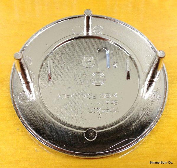 Genuine Bmw E85 E86 Z4 Front Roundel Emblem 51147044207
