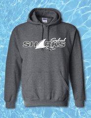 Dry-Blend Hooded Sweatshirt
