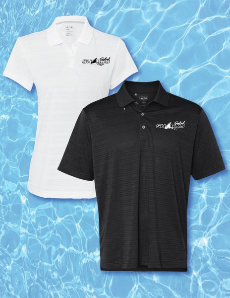 Adidas Cool-Dry Embroidered Polo