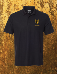 WARTHOG Gildan Dry-blend polo