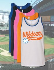WILDCATS TANK TOP