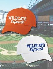 WILDCATS WEEKENDER BALL CAP