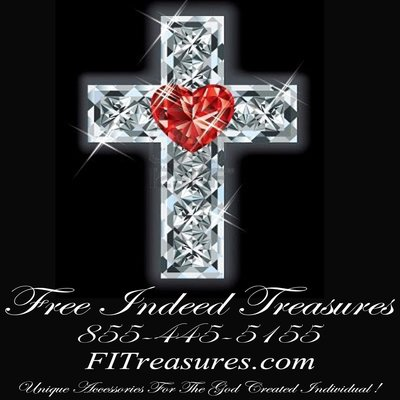 Free Indeed Treasures