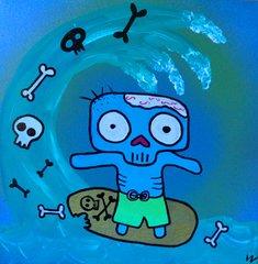 Surf Zombie