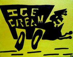 Ant Farm Ice Cream