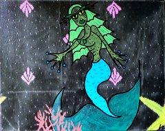 Deep Sea Dame