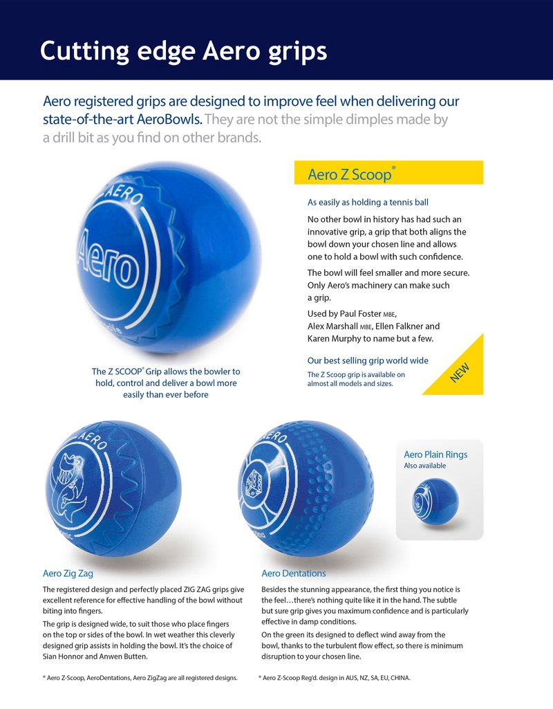 Aero lawn bowls bias chart henselite lawn bowls taylor lawn bowls designed after extensive testing and researchthe shape of an aero will be very comfortable in the hand to hold and the shape provides exceptional stability geenschuldenfo Choice Image