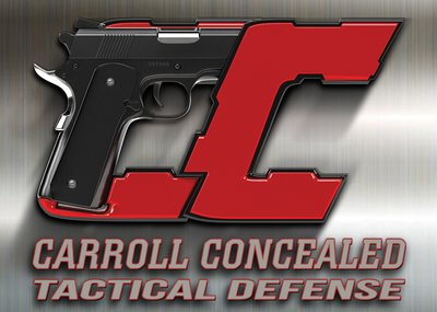 Carroll Concealed