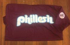 Phillesh 2.0 Retro Multi Color