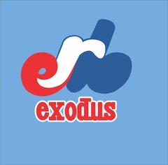 Expos Retro Exodus ERB shirt