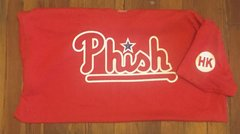 Phish Phils with respect to Harry Kalas