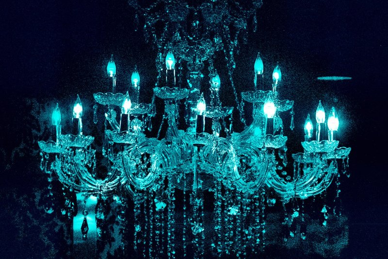 Bluechandelierboutique blue chandelier boutique items will ship within 2 business days aloadofball Gallery