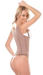 Abdominal Support Vest with hooks, Fajas Dprada #11173