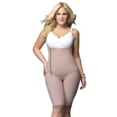 Compression Garment Disenos D'Prada 11021 Post surgical and tummy shapewear