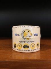 Trial Size PCS Eye Cream .25 oz. Organic-Non-GMO-Paraben Free