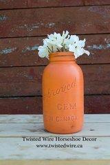 Jar Vase