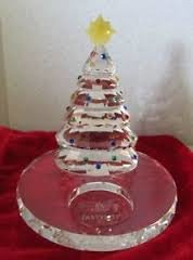 PartyLite 'Christmas Tree Tealight Holder'