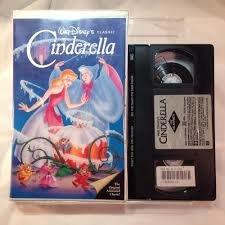 Cinderella Walt Disney's Black Diamond Classic