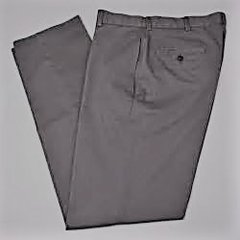 Dickies Pleated Front Chino Size 32 x 32