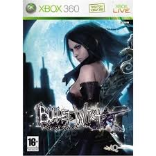 Bullet Witch' Xbox 360