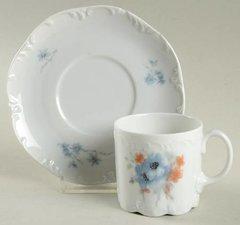 Rosenthal Demitasse Tea Cup and Saucer