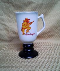 'Claim Jumper' Coffee Cup
