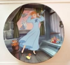 ''A Dream Is A Wish Your Heart Makes' Cinderella