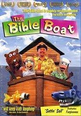 'Bible Boat' Episode 1/'Settin Sail'