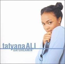 Tatanna Ali 'Day dreamin'