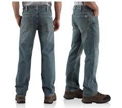 Carhartt Rugged Flex Straight Jean 38x32