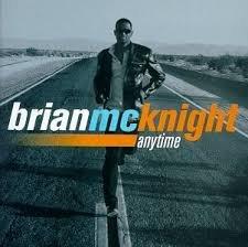 Brian McKnight 'Anytime'