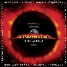 'Armageddon The Album'
