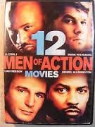 '12 Men Of Action Movies'
