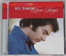 Neil Diamond 'Love songs'
