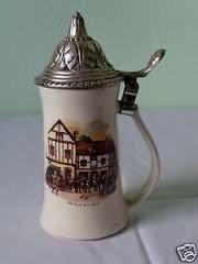 "Beer/ Mug Stein ""Old Coach House"""