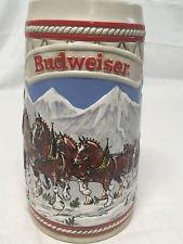 'Budweiser Stein' A Series
