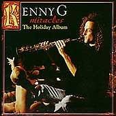 Enny G 'Holiday Album'
