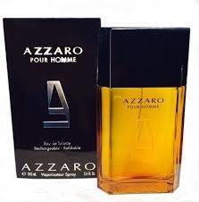 Azzaro Eau De Toilette Rechargeable -