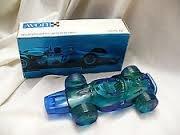 Avon 'Sure Winner Racing Car' Decanter